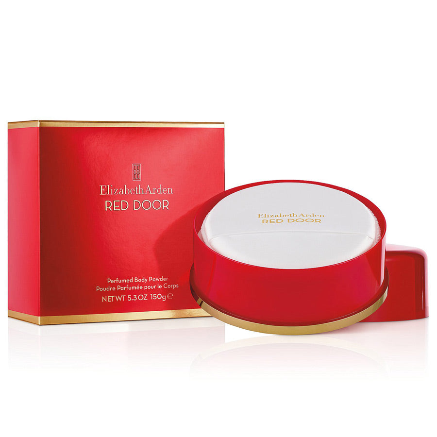 Elizabeth Arden Red Door Perfumed Body Powder 75g