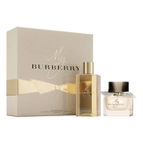 Burberry My Burberry Eau De Toilette 50ml Gift Set