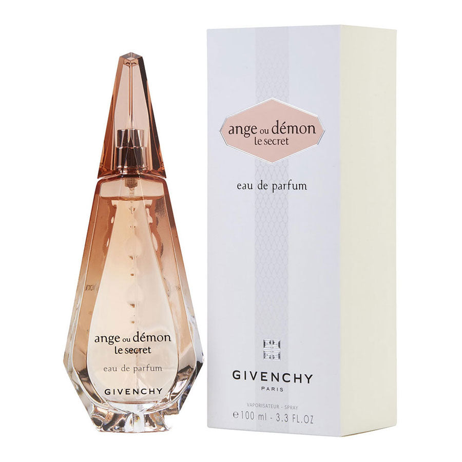 Givenchy Ange Ou Demon Le Secret Eau De Parfum 100ml
