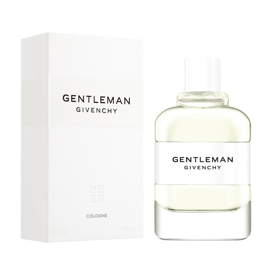Givenchy Gentleman Cologne Eau De Toilette 100ml