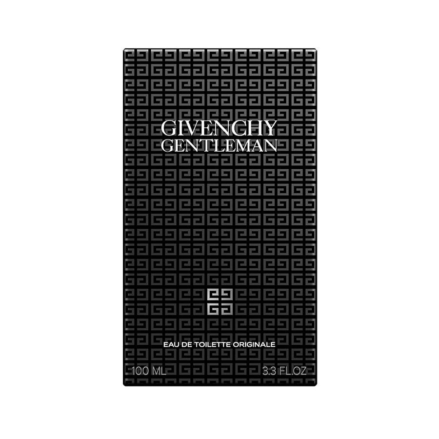 Givenchy Gentleman Eau De Toilette Originale 100ml