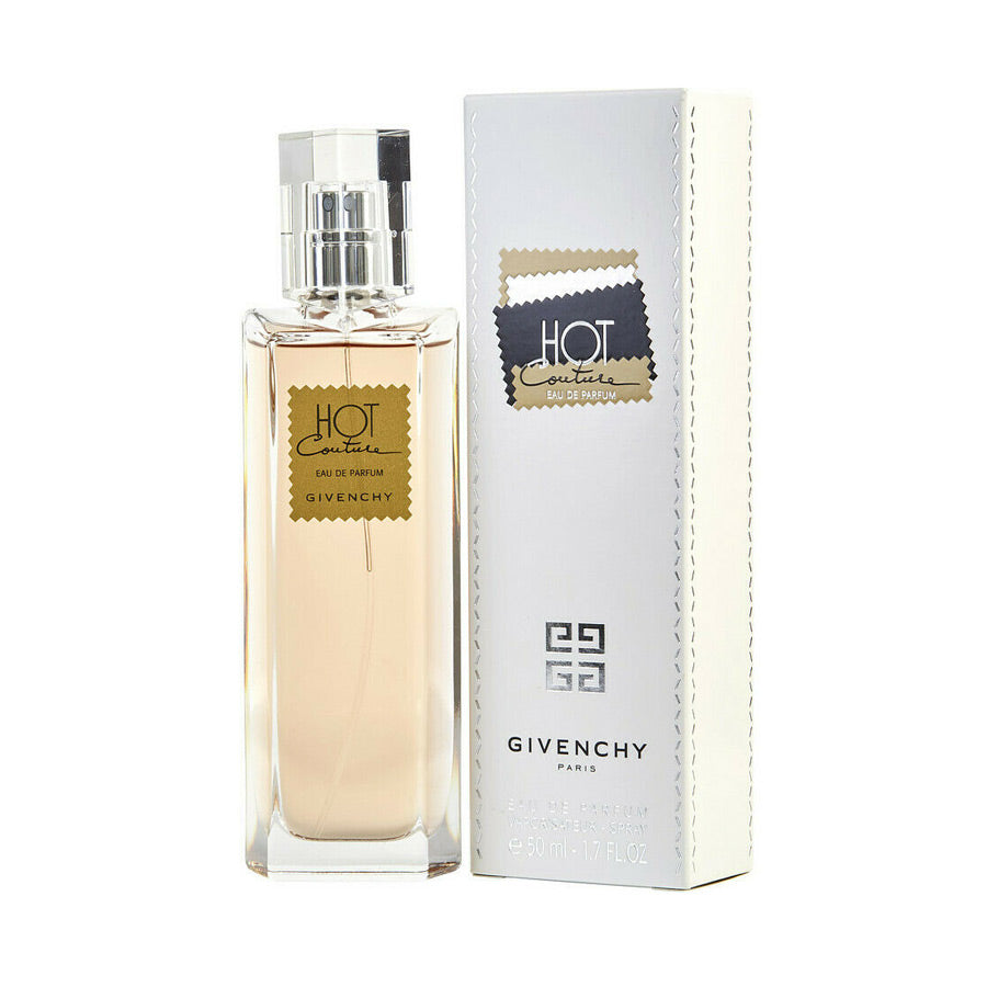 Givenchy Hot Couture Eau De Parfum 50ml