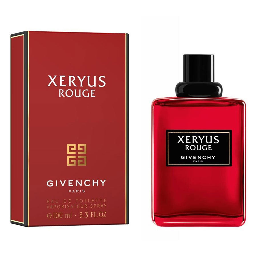 Givenchy Xeryus Rouge Eau De Toilette 100ml
