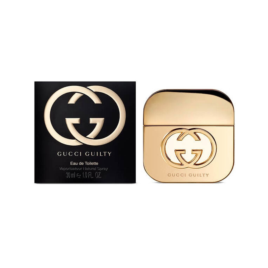 Gucci Guilty Eau De Toilette 30ml