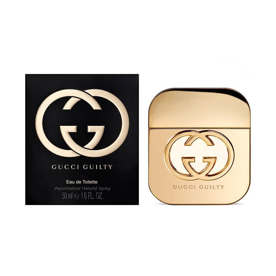 dfd9f92d2584a Gucci Guilty Eau De Toilette 50ml – Perfume Clearance Centre