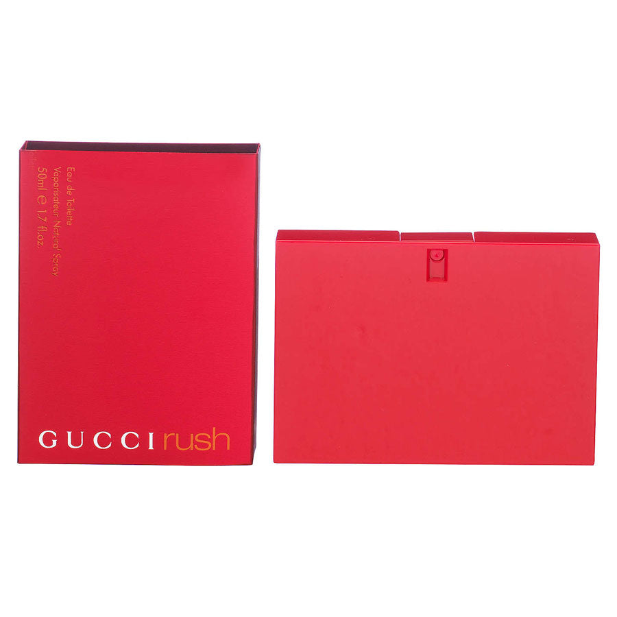 Gucci Rush Eau De Toilette 50ml