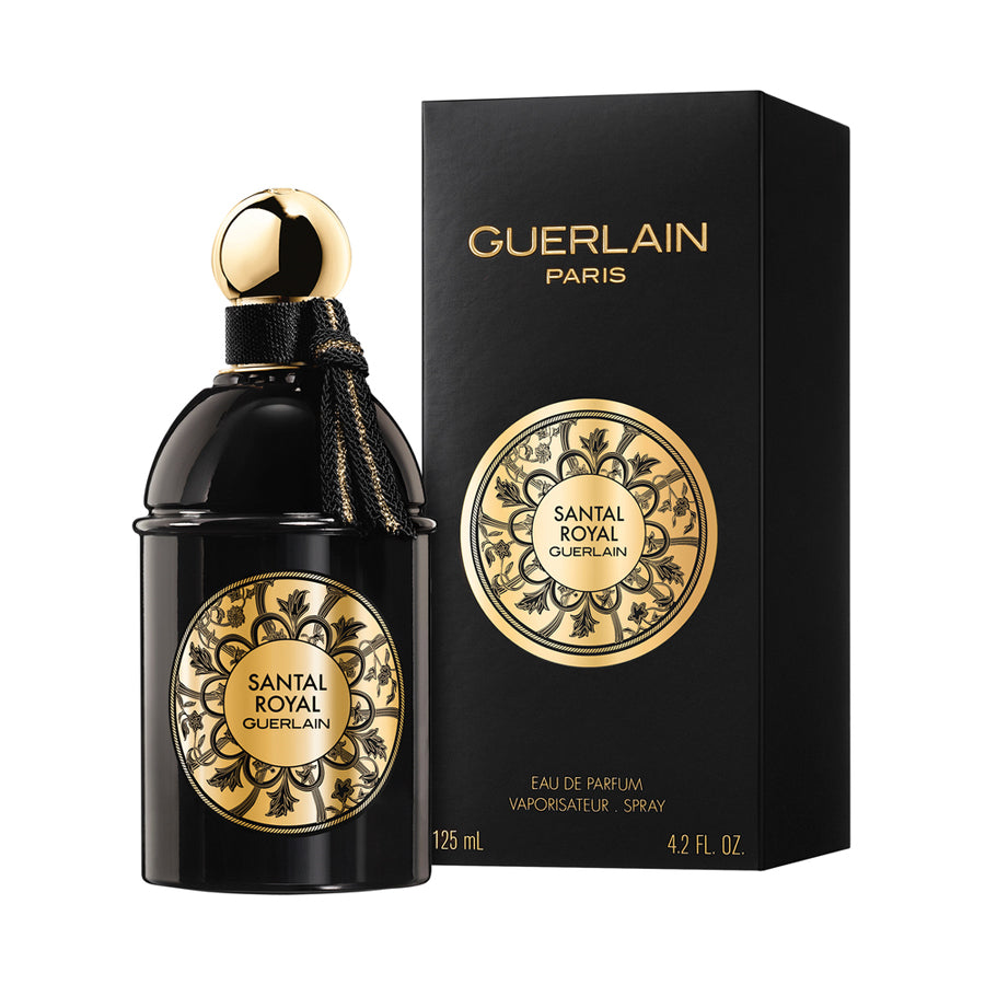 Guerlain Santal Royal Eau De Parfum 125ml