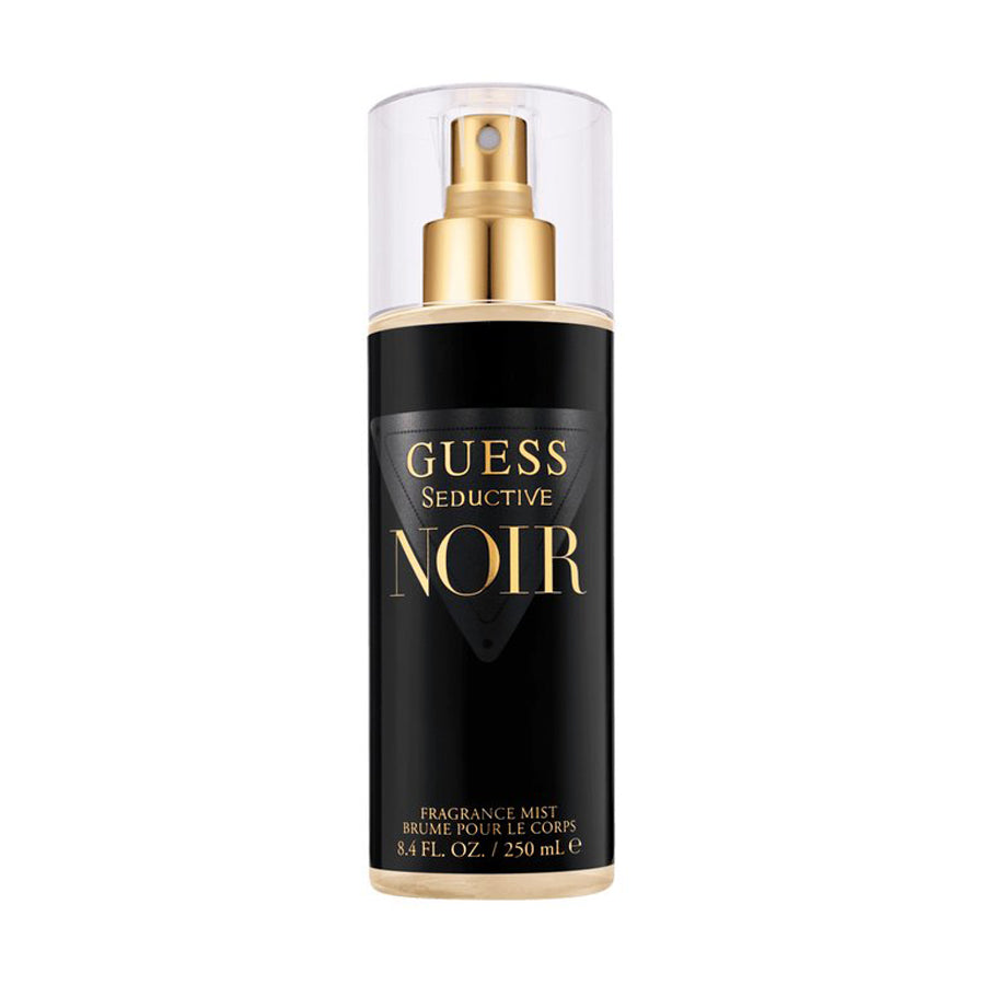 Guess Seductive Noir Fragrance Mist 250ml