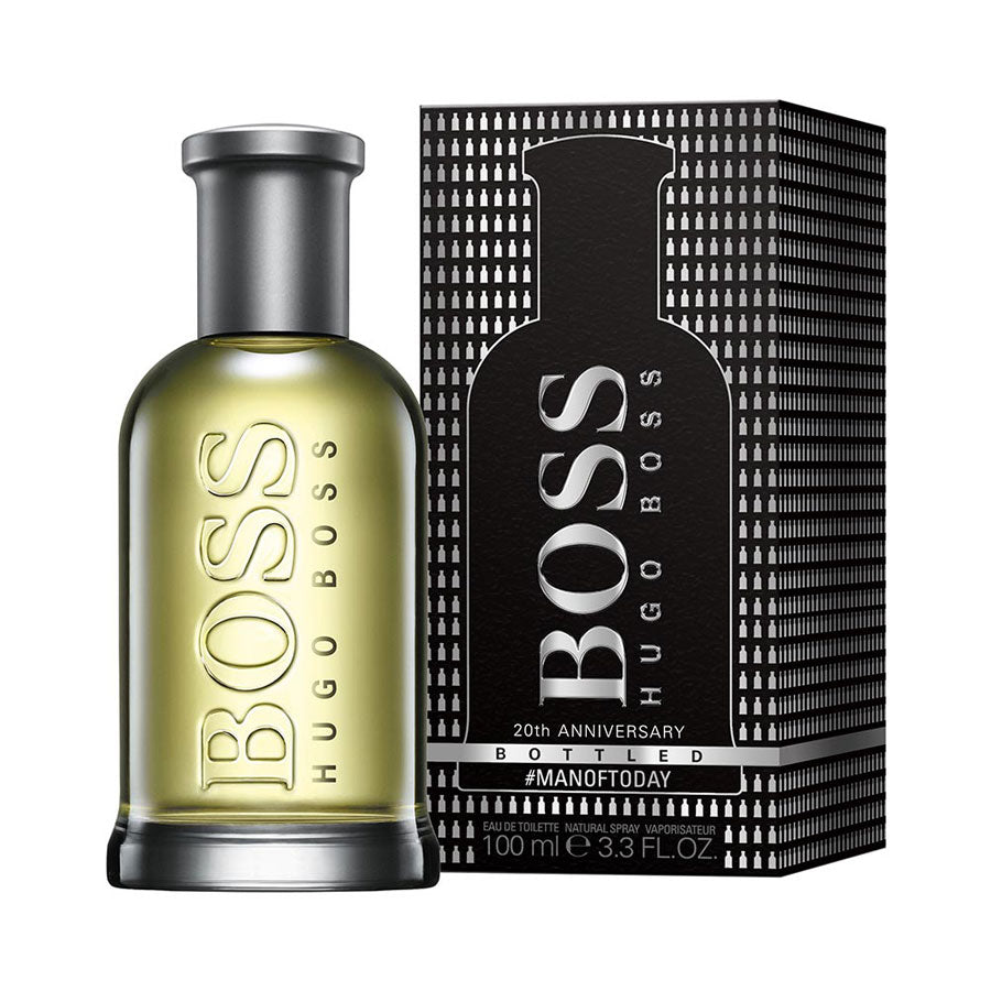 Hugo Boss Boss Bottled 20th Anniversary Edition Eau De Toilette 100ml