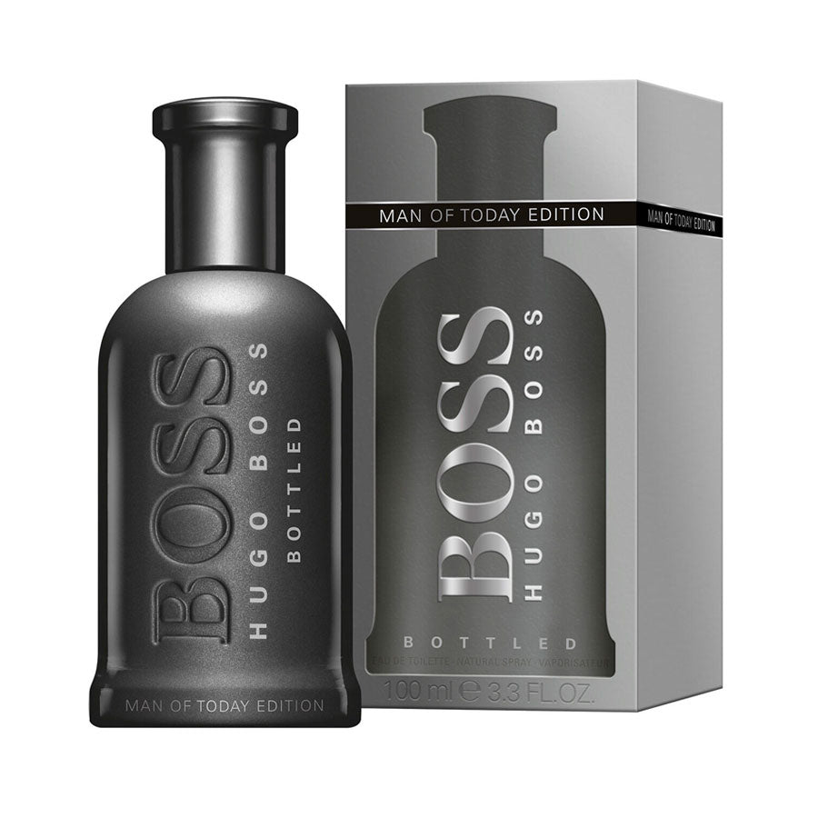 Hugo Boss Boss Bottled Man Of Today Eau De Toilette 100ml