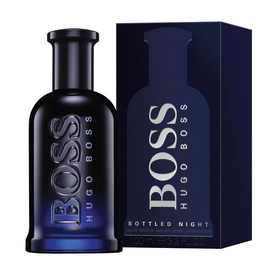 Hugo Boss Boss Bottled Night Eau De Toilette 100ml