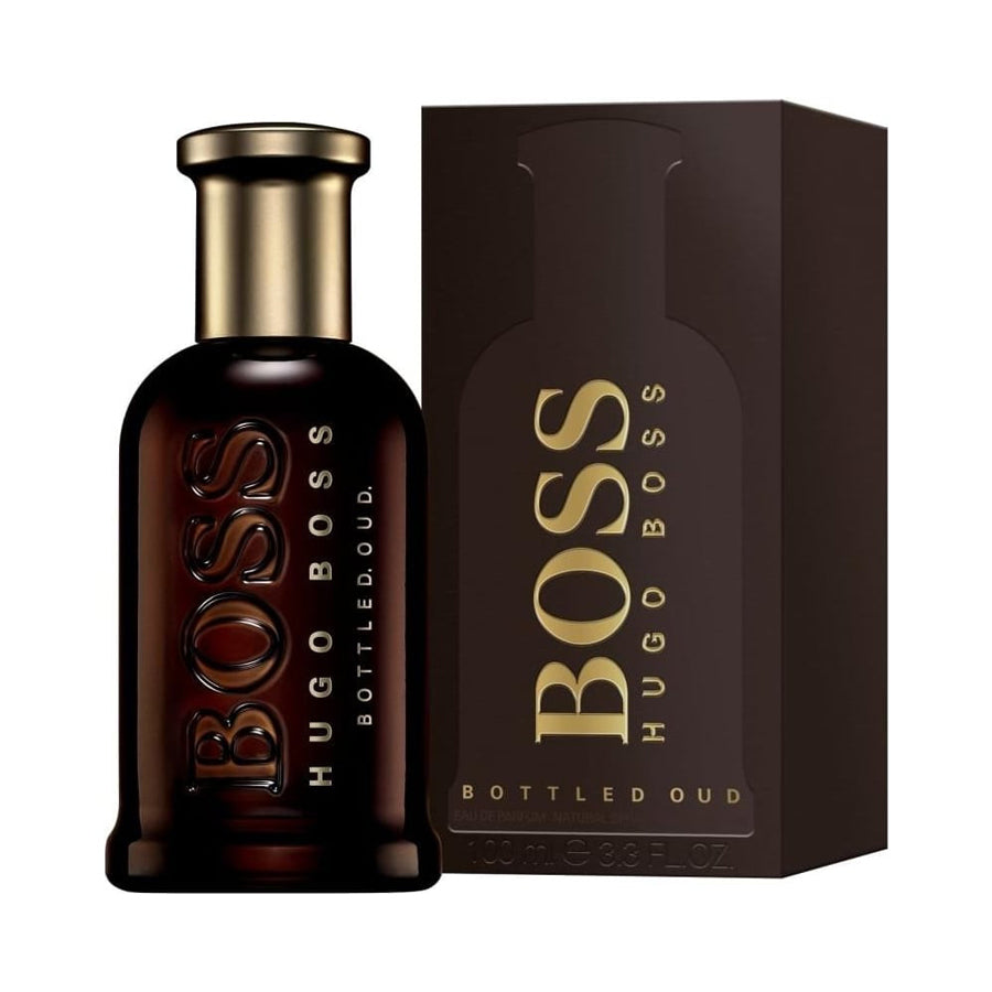 Hugo Boss Boss Bottled Oud Eau De Parfum 100ml
