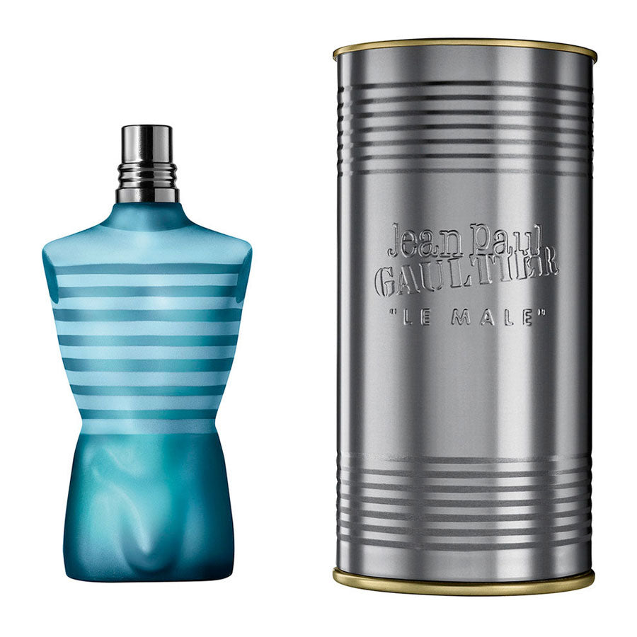 Jean Paul Gaultier Le Male Eau De Toilette 125ml