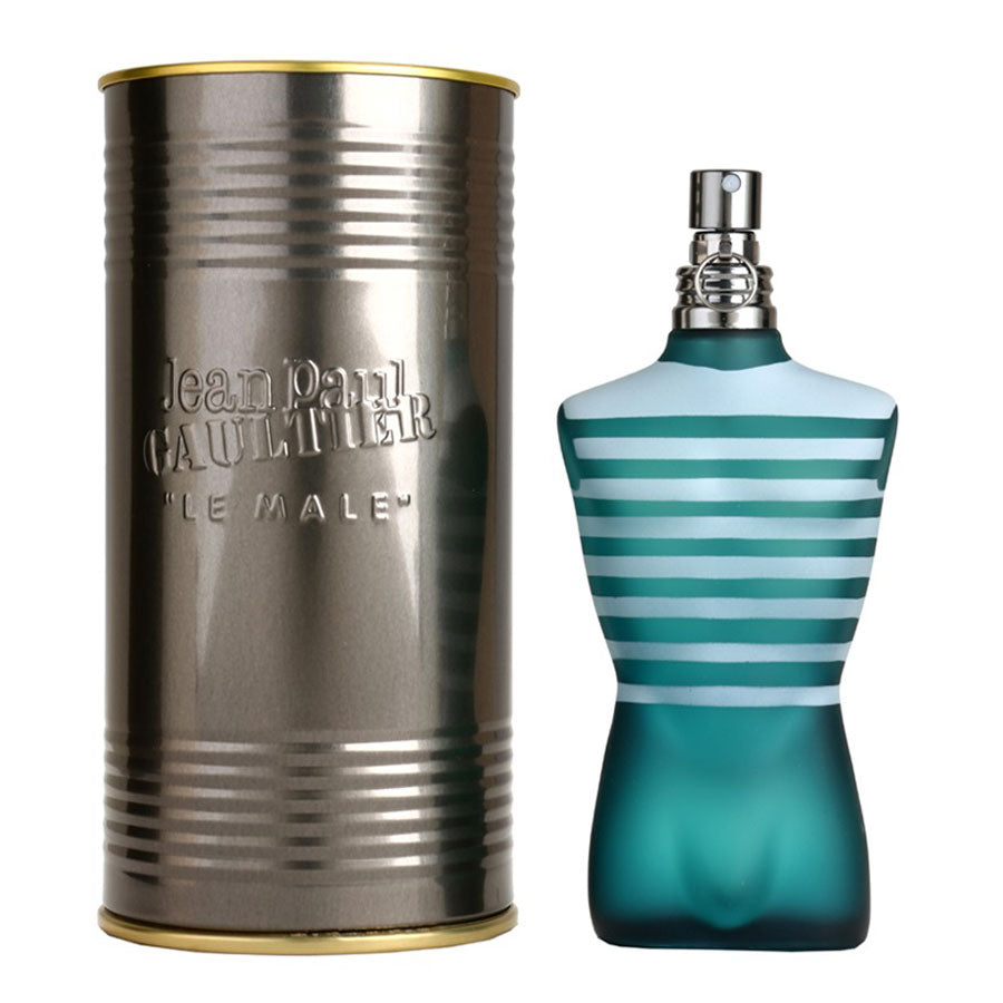 Male Le Eau 200ml Paul De Toilette Jean Gaultier mwn8N0