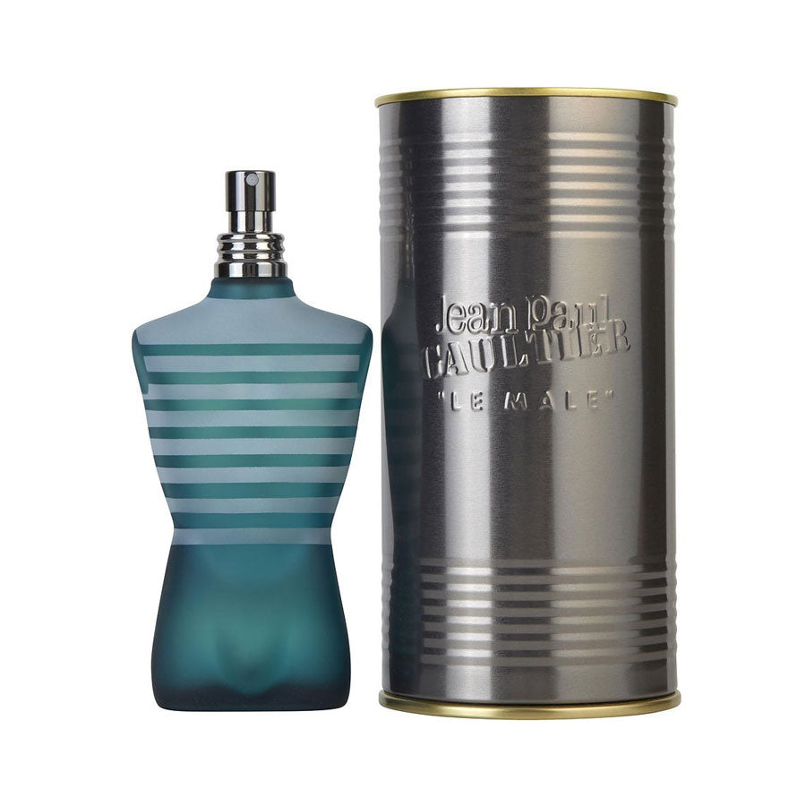 Jean Paul Gaultier Le Male Eau De Toilette 75ml