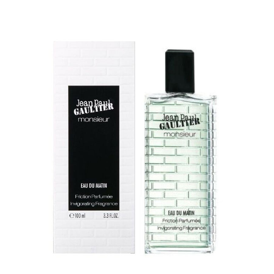 Jean Paul Gaultier Monsieur Eau De Matin 100ml