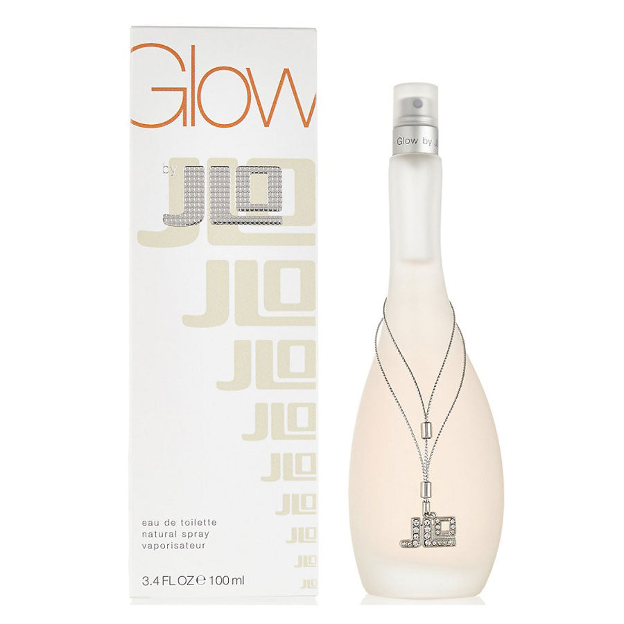 Jennifer Lopez Glow Eau De Toilette 100ml