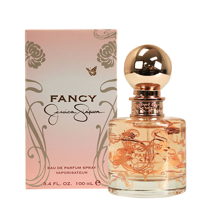 Jessica Simpson Fancy Eau De Parfum 100ml
