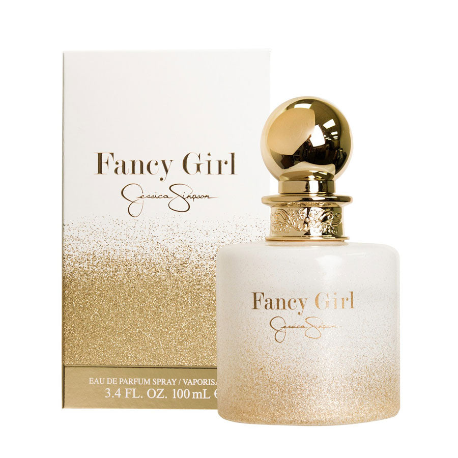 Jessica Simpson Fancy Girl Eau De Parfum 100ml