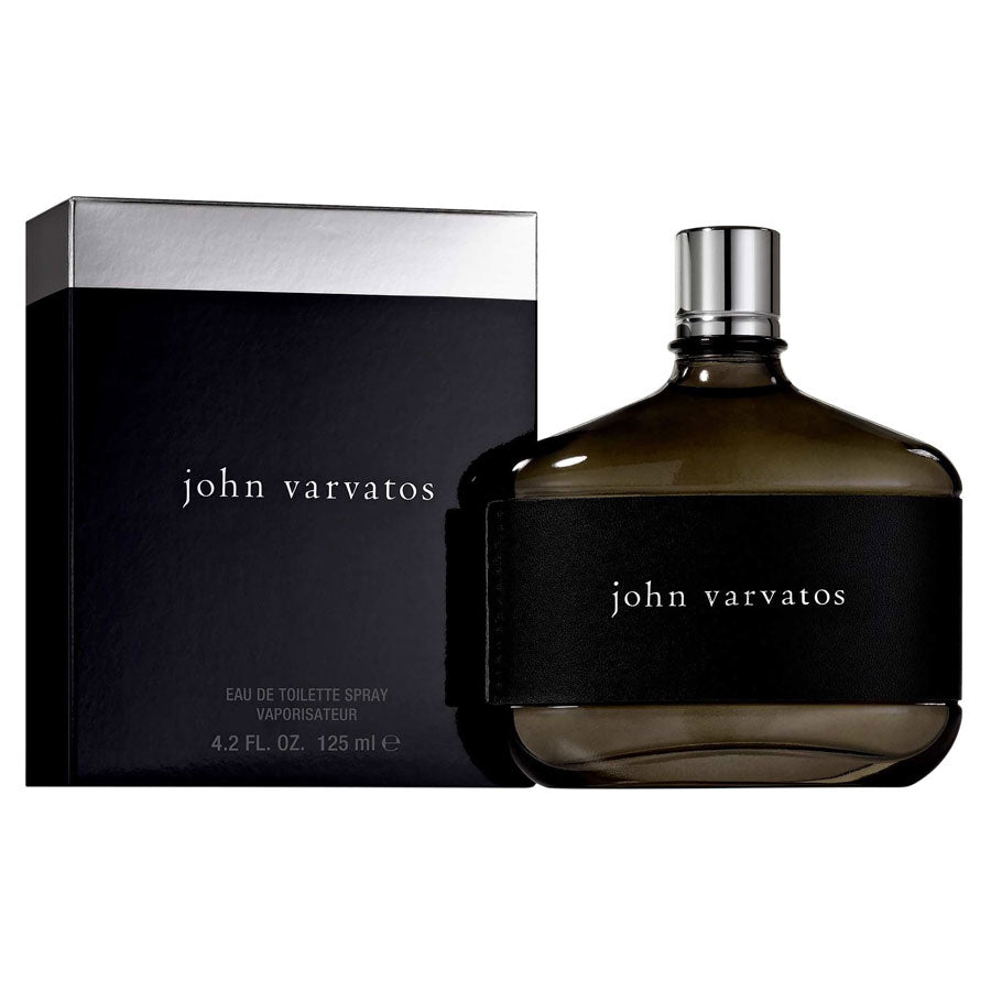 John Varvatos Eau De Toilette 125ml