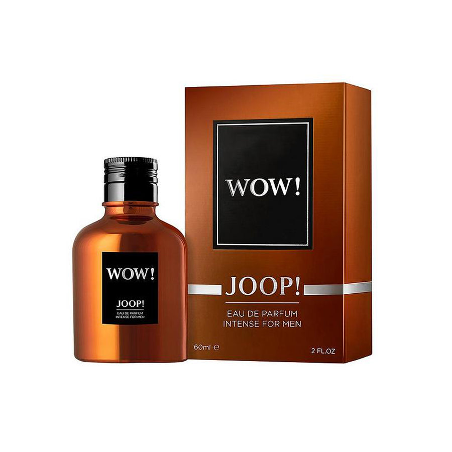 Joop Wow Intense For Men Eau De Parfum 60ml