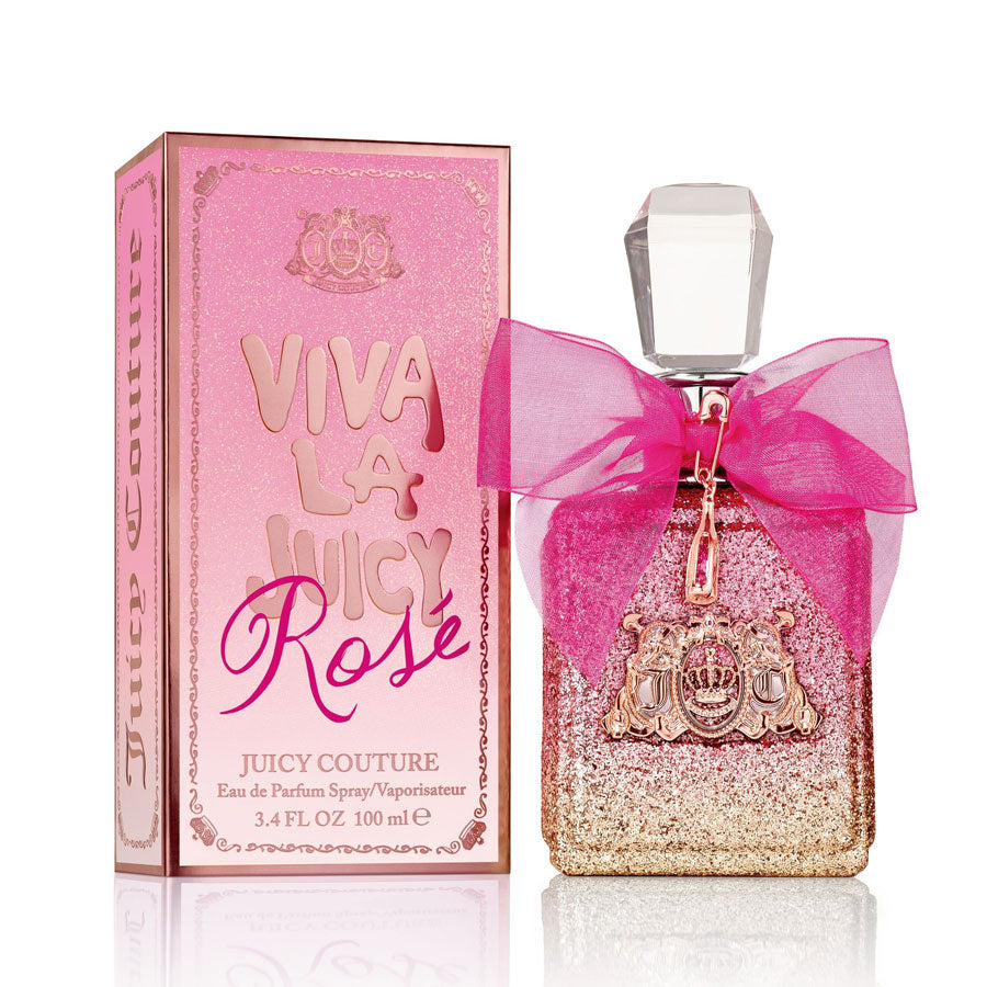 Juicy Couture Viva La Juicy Rose Eau De Parfum 100ml