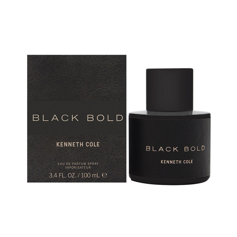 Kenneth Cole Black Bold Eau De Parfum 100ml