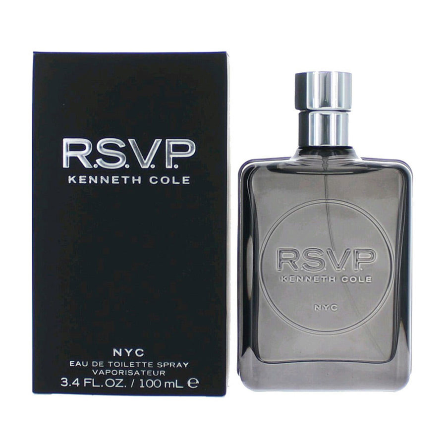 Kenneth Cole RSVP Eau De Toilette 100ml