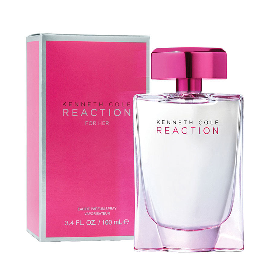 Kenneth Cole Reaction For Her Eau De Parfum 100ml