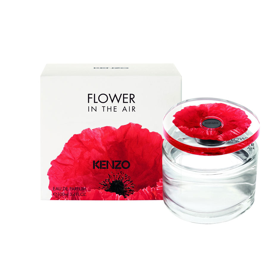 Kenzo Flower In The Air Eau De Parfum 100ml