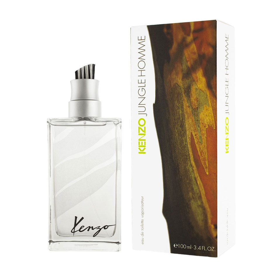 Kenzo Jungle Homme Eau De Toilette 100ml