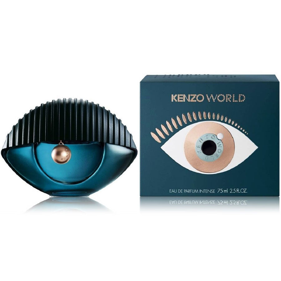 Kenzo World Intense Eau De Parfum 75ml
