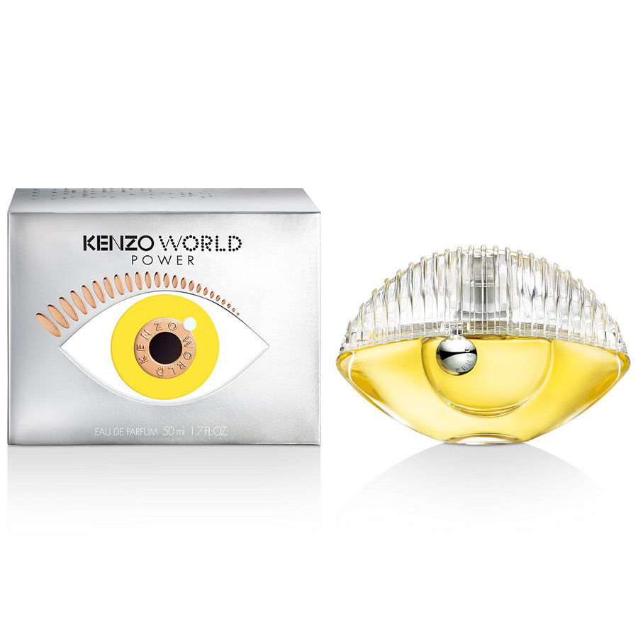 Kenzo World Power Eau De Parfum 50ml