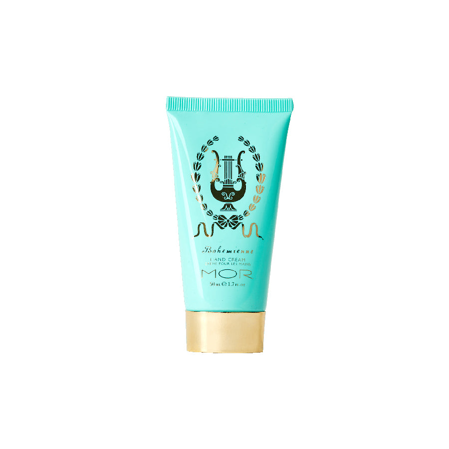 MOR Little Luxuries Bohemienne Hand Cream 50ml