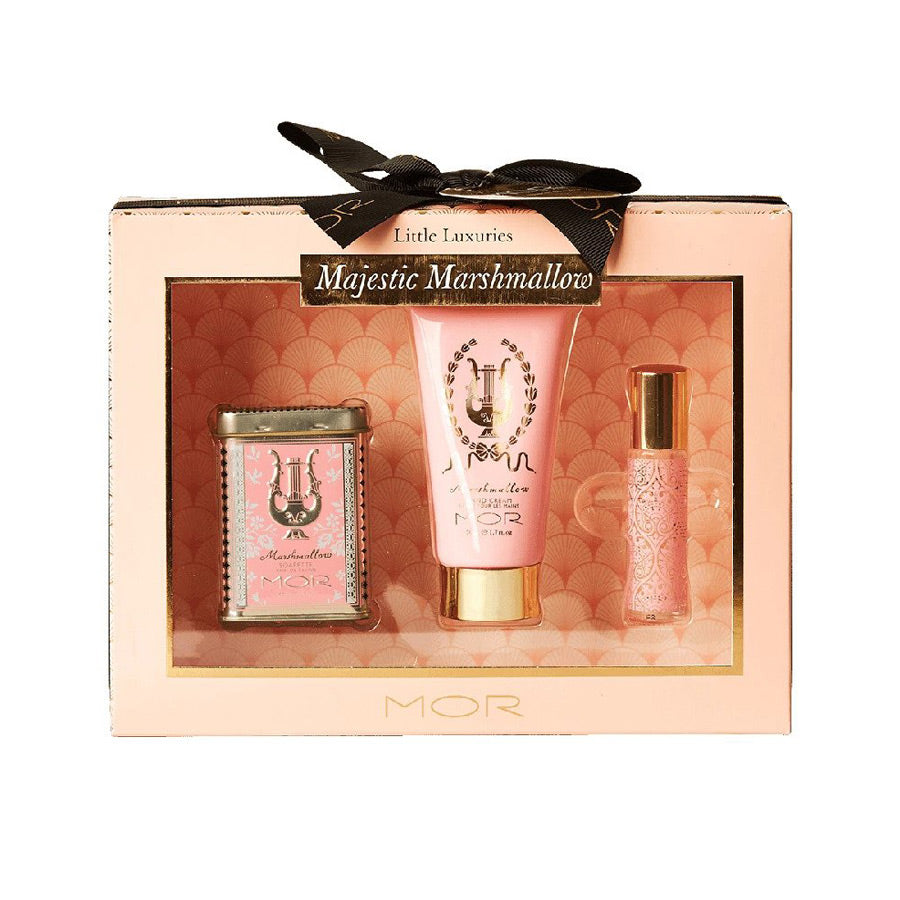 MOR Little Luxuries Majestic Marshmallow