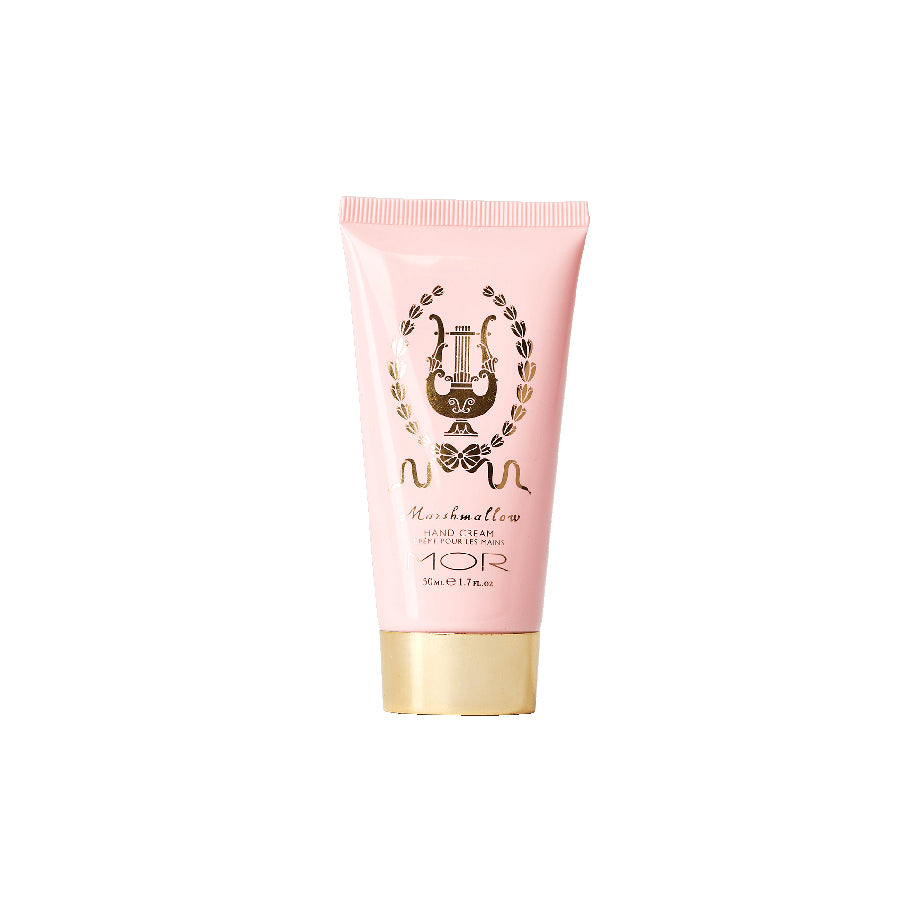 MOR Little Luxuries Marshmallow Hand Cream 50g