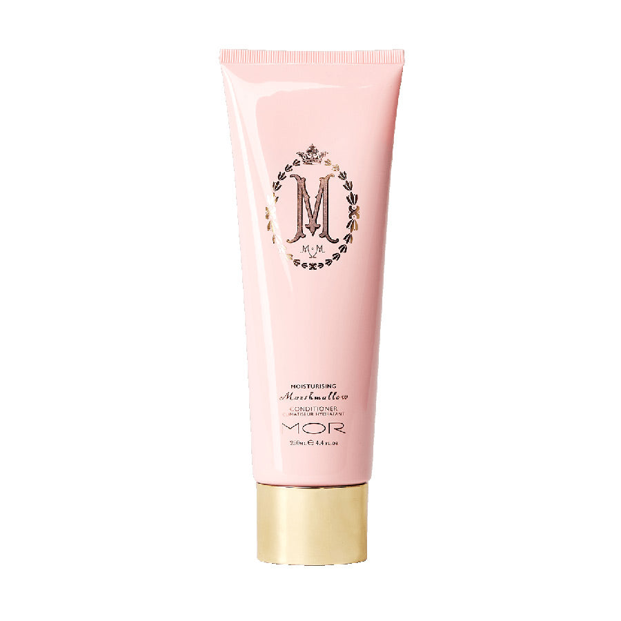 MOR Moisturising Marshmallow Conditioner 250ml