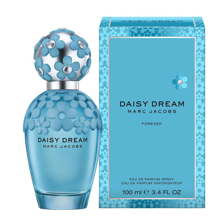 Marc Jacobs Daisy Dream Forever Eau De Parfum 100ml