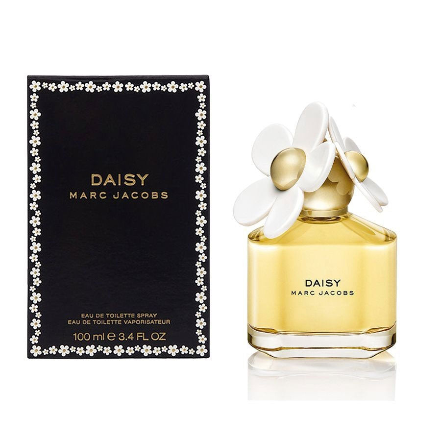 df38116a9de Marc Jacobs Daisy Eau De Toilette 100ml – Perfume Clearance Centre