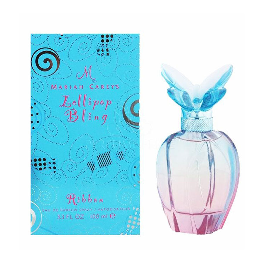 Mariah Carey Lollipop Bling Ribbon Eau De Parfum 100ml