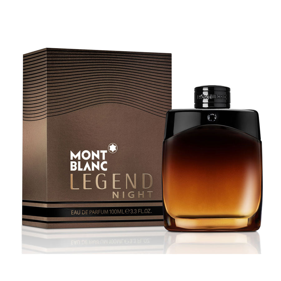 Mont Blanc Legend Night Eau De Parfum 100ml