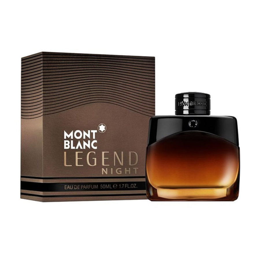 Mont Blanc Legend Night Eau De Parfum 50ml