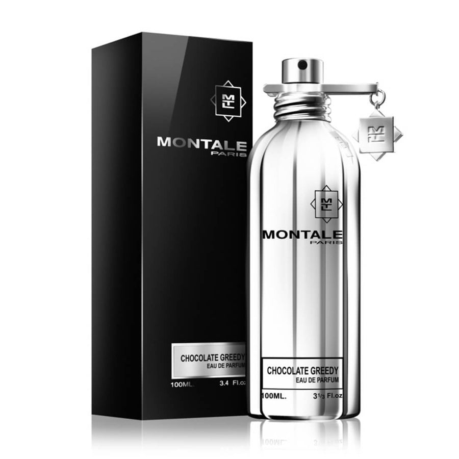 Montale Chocolate Greedy Eau De Parfum 100ml
