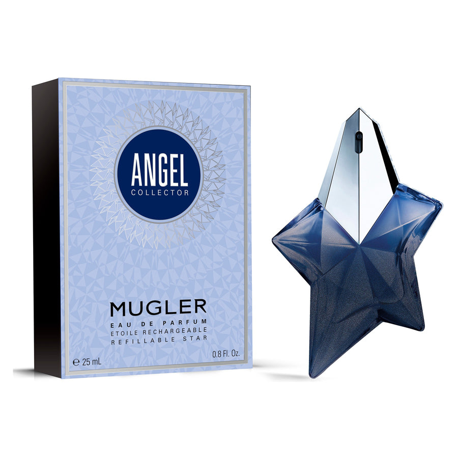 Mugler Angel Collector's Edition Eau De Parfum Refillable 25ml
