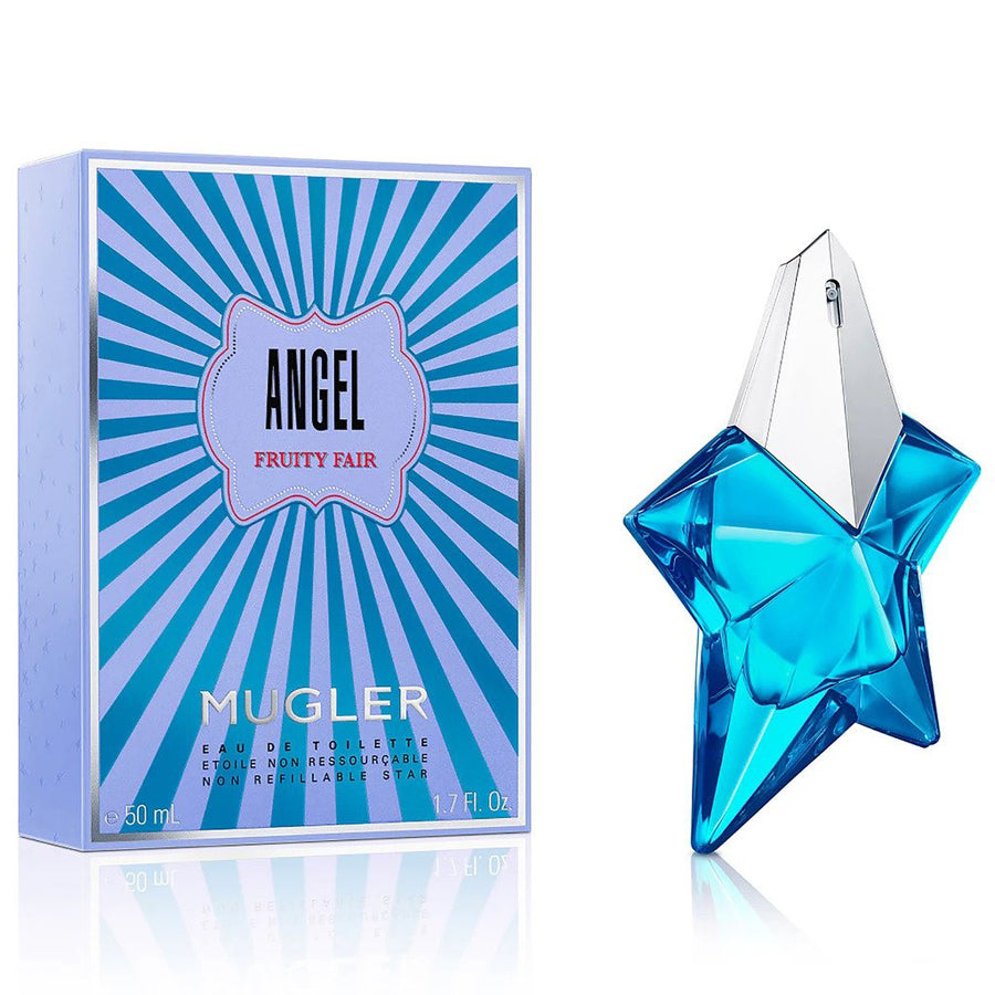 Mugler Angel Fruity Fair Eau De Toilette 50ml