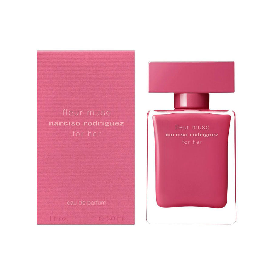 Narciso Rodriguez For Her Fleur Musc Eau De Parfum 30ml