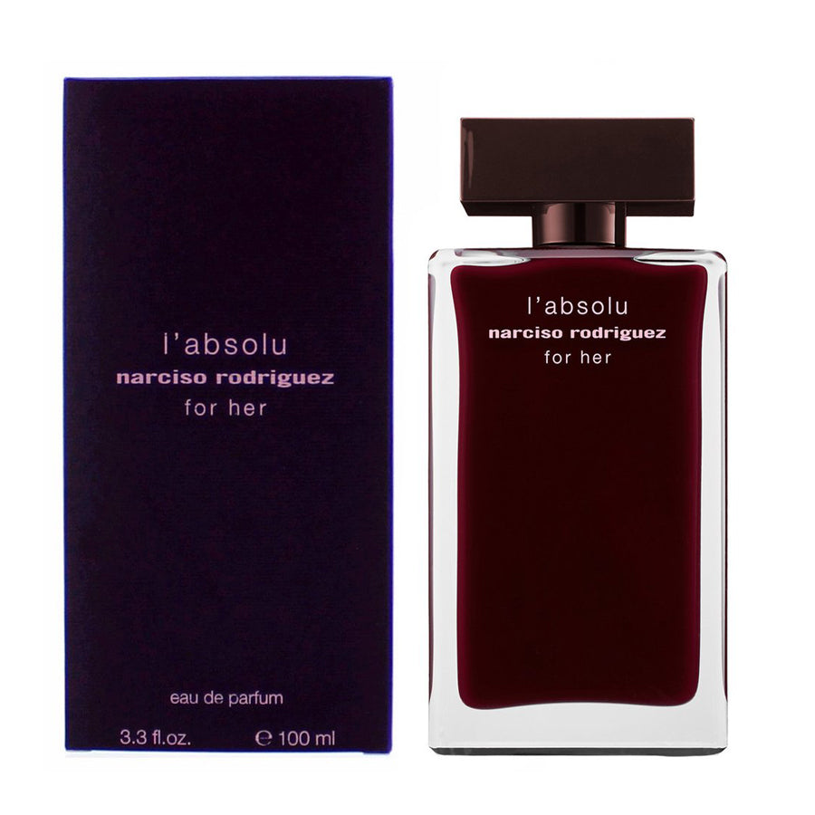 Narciso Rodriguez For Her L'Absolu Eau De Parfum 100ml