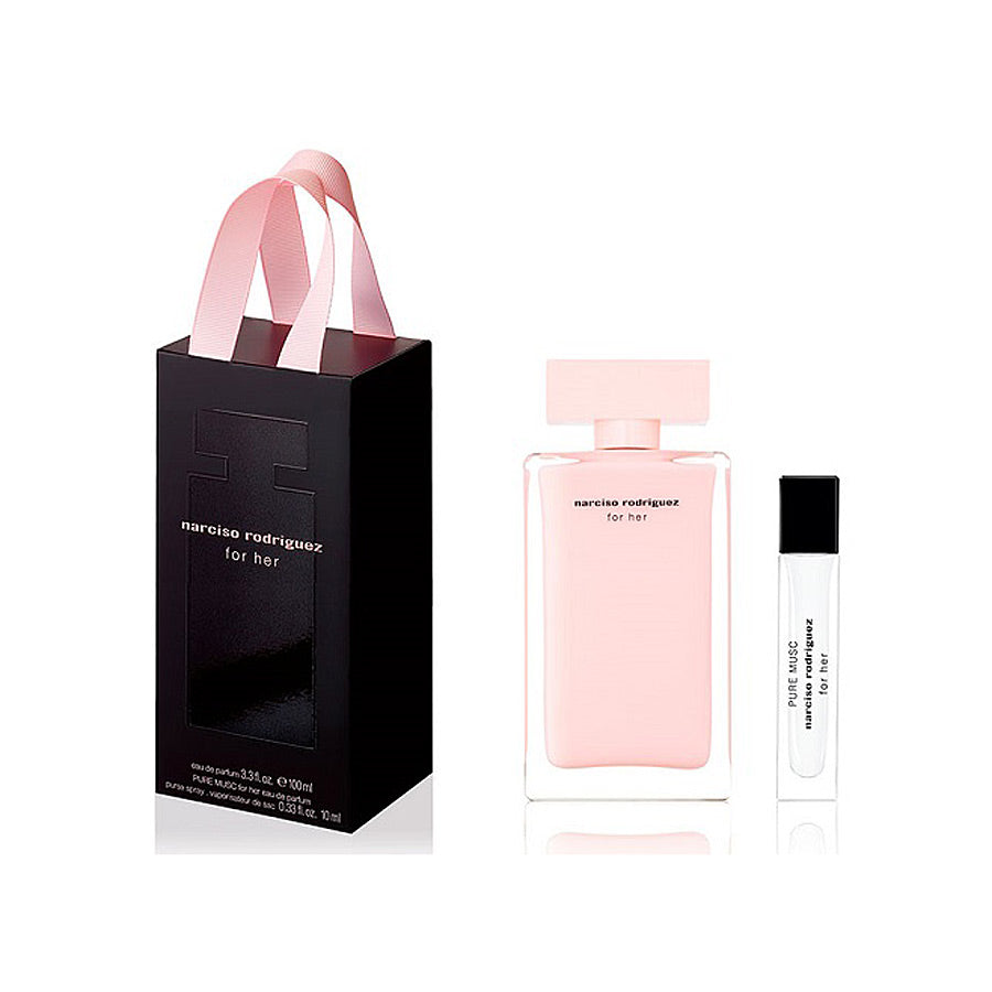 Narciso Rodriguez for Her Eau De Parfum Gift Set