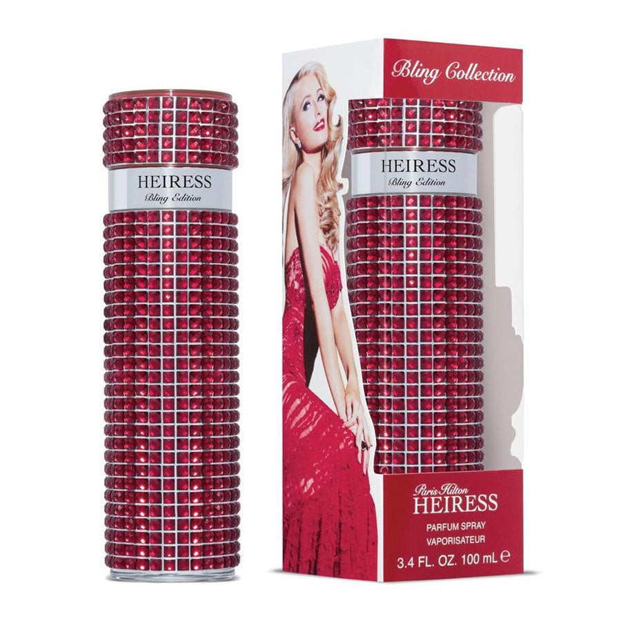 Paris Hilton Heiress Bling Eau De Parfum 100ml