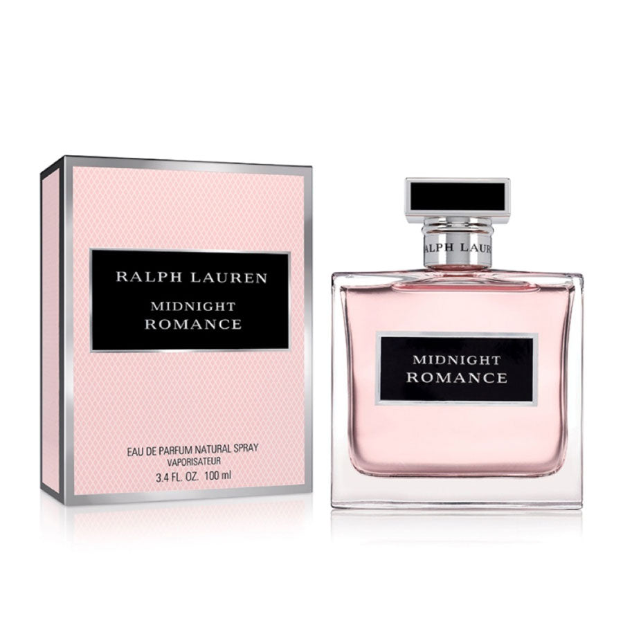Ralph Lauren Midnight Romance Eau De Parfum 100ml
